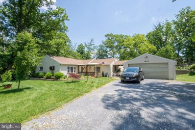 7875 Telegraph Road, Severn, MD 21144 - #: MDAA395800
