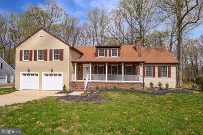 1056 Carriage Hill Parkway, Annapolis, MD 21401 - #: MDAA395862