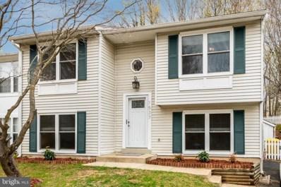 1537 Star Pine Drive, Annapolis, MD 21409 - #: MDAA395890