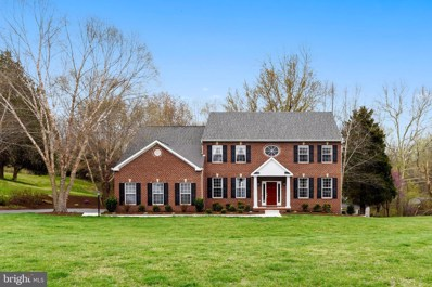 11 Bethel Lane, Harwood, MD 20776 - #: MDAA395904