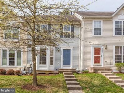 2660 Cedar Elm Drive, Odenton, MD 21113 - #: MDAA396028