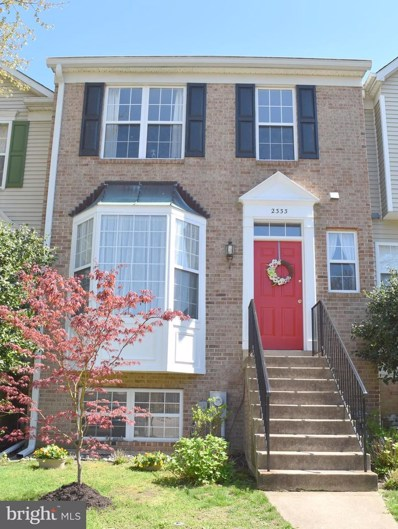 2333 Manomet Court, Crofton, MD 21114 - #: MDAA396146