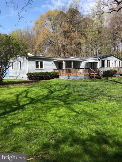 949 Marzoff Road, Deale, MD 20751 - #: MDAA396180