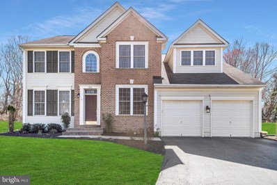 603 St Mulberry Court, Annapolis, MD 21401 - #: MDAA396200