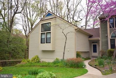 550 Herons Nest, Annapolis, MD 21409 - #: MDAA396204