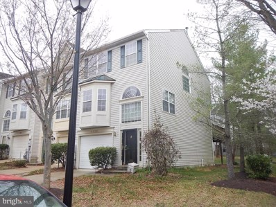 8158 Mallard Shore Drive, Laurel, MD 20724 - #: MDAA396268