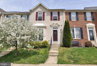 928 Isaac Chaney Court, Odenton, MD 21113 - #: MDAA396336