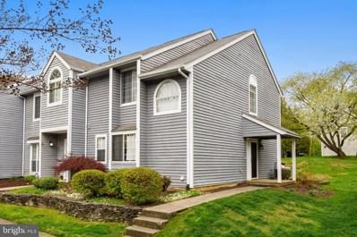 1 Edgewood Green Court, Annapolis, MD 21403 - MLS#: MDAA396432