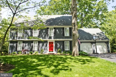 494 Old Orchard Circle, Millersville, MD 21108 - #: MDAA396528