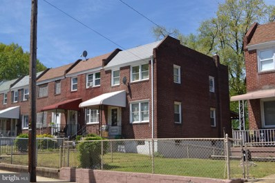 800 Old Riverside Road, Baltimore, MD 21225 - #: MDAA396556