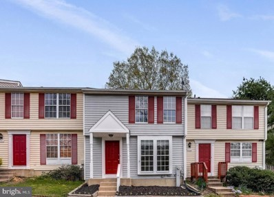 1713 Jacobs Meadow Drive, Severn, MD 21144 - #: MDAA396558