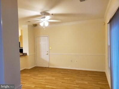 3529 Piney Woods Place UNIT 1101, Laurel, MD 20724 - #: MDAA396588