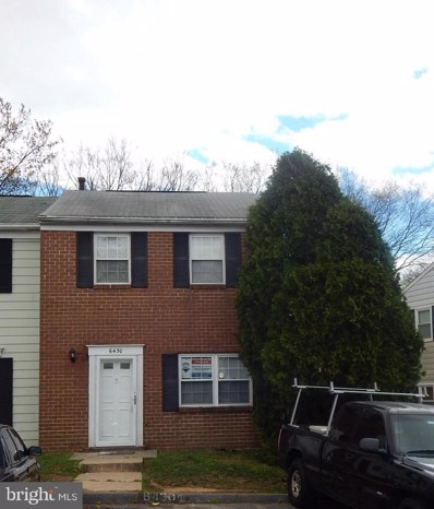 6430 Lamplighter Ridge, Glen Burnie, MD 21061 - #: MDAA396606