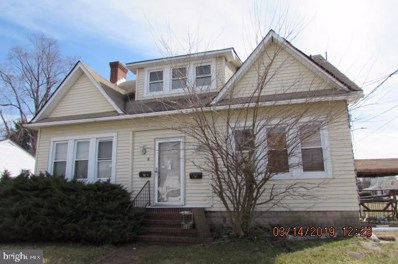21 Homeland Road, Pasadena, MD 21122 - #: MDAA396626