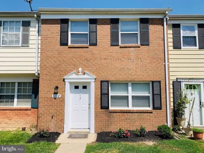 6502 Jefferson Place, Glen Burnie, MD 21061 - #: MDAA396658