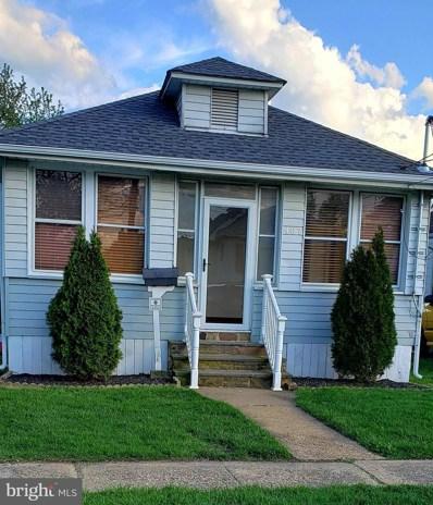 407 Hillcrest Avenue, Baltimore, MD 21225 - #: MDAA396712