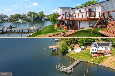 224 Greenland Beach Road, Greenland Beach, MD 21226 - MLS#: MDAA396722