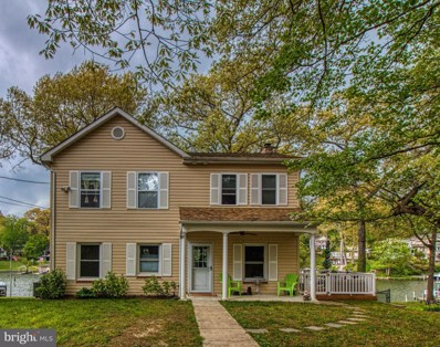 8380 Country Life Road, Pasadena, MD 21122 - #: MDAA396752