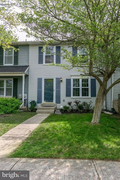 1573 Lodge Pole Court, Annapolis, MD 21409 - #: MDAA396832