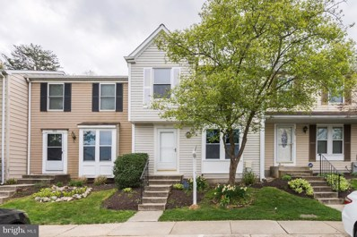 367 Valiant Circle, Glen Burnie, MD 21061 - #: MDAA396880