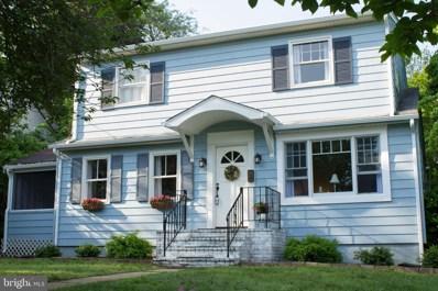 723 Melrose Street, Annapolis, MD 21401 - #: MDAA396974