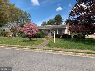 6227 Groveland Road, Linthicum Heights, MD 21090 - #: MDAA396980