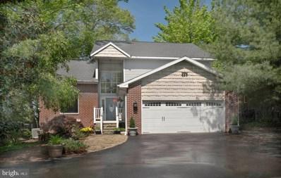 3942 Honeysuckle Drive, Edgewater, MD 21037 - #: MDAA396998