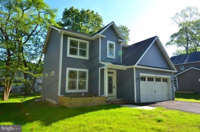 1218 Juniper Street, Shady Side, MD 20764 - #: MDAA397072