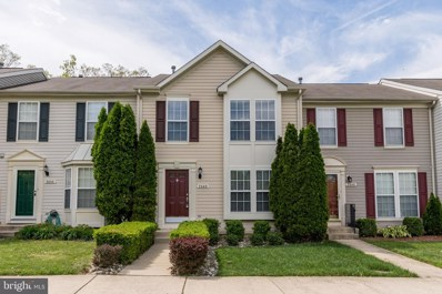 2448 Ivy Landing Way, Odenton, MD 21113 - #: MDAA397102