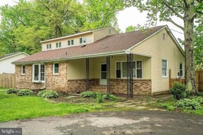 1713 Maryland Avenue, Shady Side, MD 20764 - #: MDAA397126