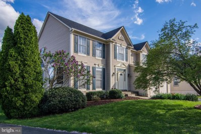 2811 Bargate Court, Crofton, MD 21114 - #: MDAA397158