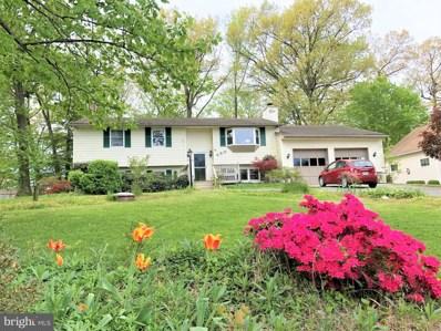 450 Maple Leaf Drive, Edgewater, MD 21037 - #: MDAA397166