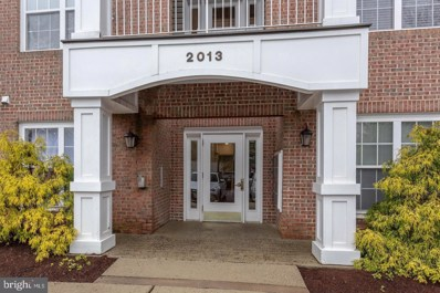 2013 Warners Terrace S UNIT 241, Annapolis, MD 21401 - #: MDAA397192