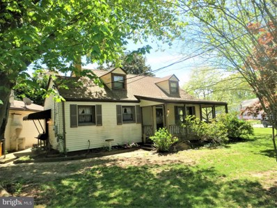5 Puddington Road, Edgewater, MD 21037 - #: MDAA397206