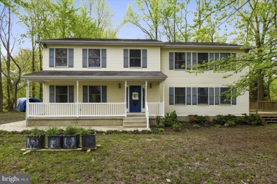 1211 Bast Lane, Shady Side, MD 20764 - #: MDAA397226