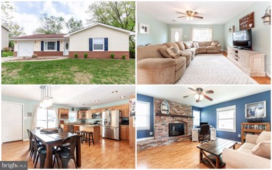 2288 Four Seasons Drive, Gambrills, MD 21054 - MLS#: MDAA397256