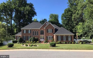618 Traveller Court, Lothian, MD 20711 - #: MDAA397310