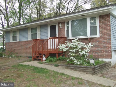 245 North Carolina Avenue, Pasadena, MD 21122 - #: MDAA397344