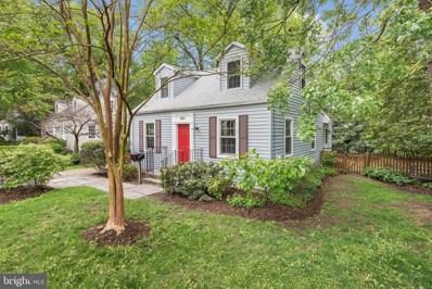 1109 Van Buren Street, Annapolis, MD 21403 - MLS#: MDAA397398