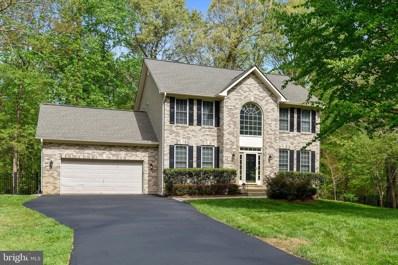 810 Northfield Lane, Crownsville, MD 21032 - #: MDAA397428