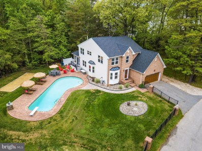 902 Partridge Berry Lane, Chestnut Hill Cove, MD 21226 - MLS#: MDAA397518