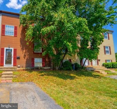 621 Greenbriar Lane, Annapolis, MD 21401 - #: MDAA397554