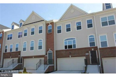 8545 Crooked Tree Lane, Laurel, MD 20724 - #: MDAA397604