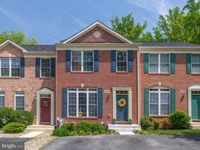2413 Killarney Terrace, Odenton, MD 21113 - #: MDAA397738