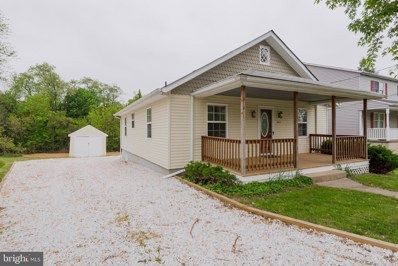 803 S Camp Meade Road, Linthicum, MD 21090 - MLS#: MDAA397812
