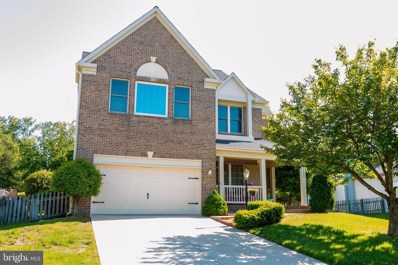 2002 Bunker Hill Court, Odenton, MD 21113 - #: MDAA397816