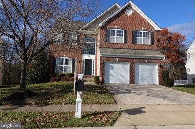 1250 Colonial Park Drive, Severn, MD 21144 - #: MDAA398000