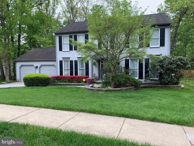 767 Oak Stump Drive, Millersville, MD 21108 - #: MDAA398048