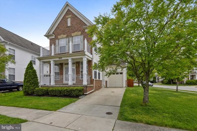 1909 Scaffold Way, Odenton, MD 21113 - #: MDAA398114