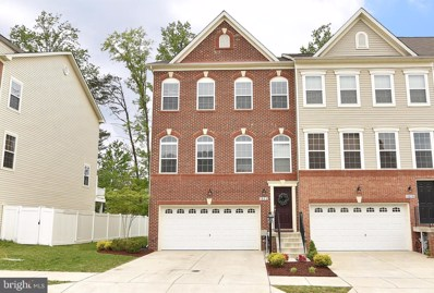 1022 Red Clover Road, Gambrills, MD 21054 - #: MDAA398120
